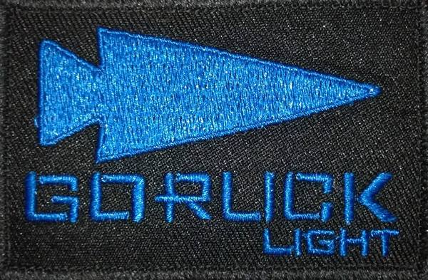 GORUCK Light, Seattle November 2014