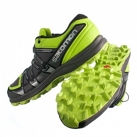 Salomon Fellraiser Shoes