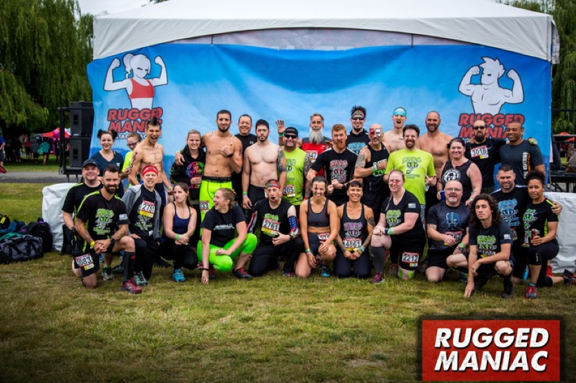 As someone who had only done Spartan Races until the beginning of 2018 I was excited to try new races with different obstacles. I will say that Rugged ...