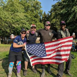 GoRuck Star Course – Seattle – Part 1